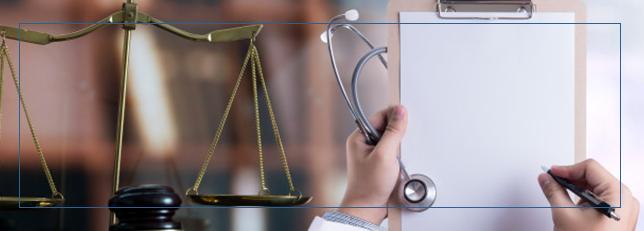Assistência Técnica a Perícias Médicas em Processos Trabalhistas e Cíveis